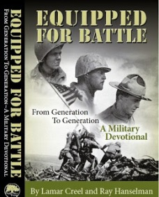 1 Equipped for Battle Front Cover-1